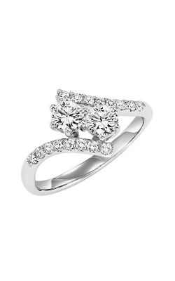 Twogether Engagement ring TWO3001-100 product image