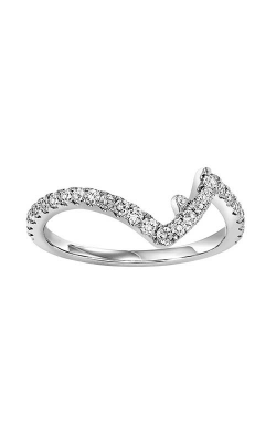 Twogether 14K Diamond Matching Band TWOB3001A product image