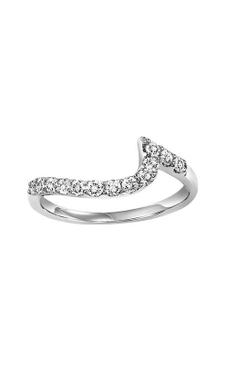 Twogether 14K Diamond Matching Band TWOB3002A product image