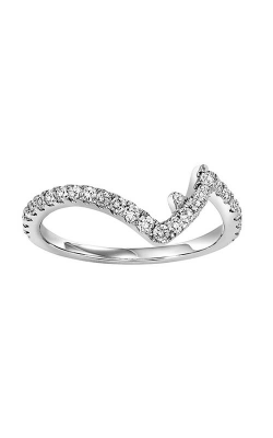 Twogether 14K Diamond Matching Band TWOB3001B product image