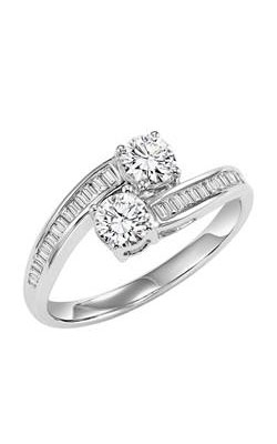 Twogether Engagement Ring TWO3006-100 product image