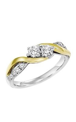 Twogether Engagement ring TWO3010-50 product image