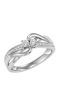 Twogether Engagement ring TWO3014 product image