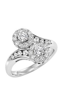 Twogether Engagement ring TWO3009-50 product image