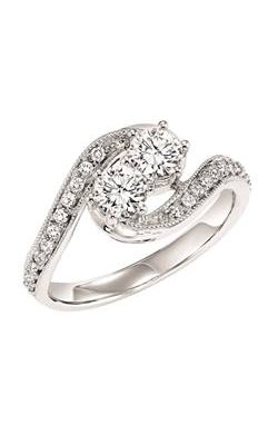Twogether Engagement ring TWO3008-100 product image