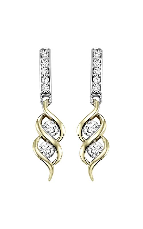 Twogether Earrings TWO2016-33 product image