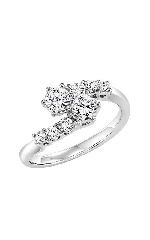 Twogether Engagement ring TWO3004-50 product image