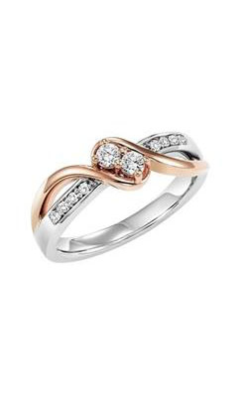 Twogether Engagement ring TWO3015 product image