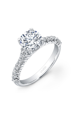 Uneek Unity Engagement ring USM01XXS-6.5RD product image