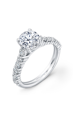 Uneek Unity Engagement Ring USM01XS-6.5RD product image