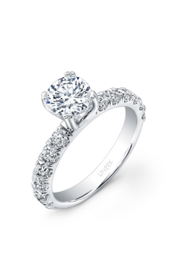 Uneek Unity Engagement ring USM02-6.5RD product image