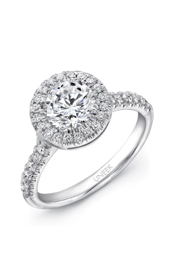 Uneek Unity Engagement ring USM04RD-6.5RD product image