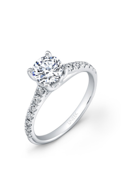 Uneek Unity Engagement Ring USM08-6.5RD product image