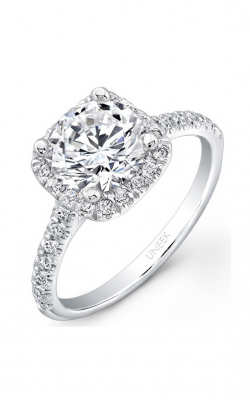 Uneek Unity Engagement ring USM08CU-6.5RD product image