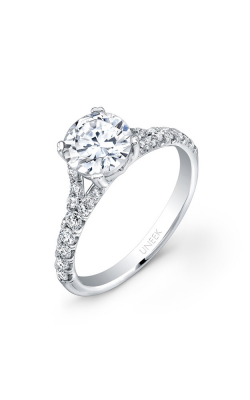 Uneek Unity Engagement ring USM09-6.5RD product image