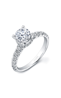 Uneek Unity Engagement Ring USM011RD-6.5RD product image