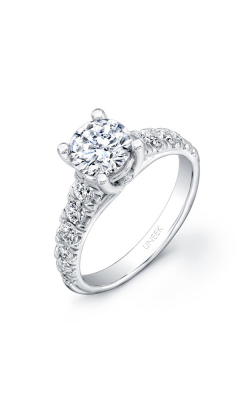 Uneek Unity Engagement ring USM012-6.5RD product image
