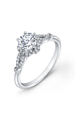 Uneek Unity Engagement Ring USM021RD-6.5RD product image
