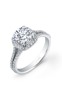 Uneek Unity Engagement Ring USM022CU-6.5RD product image