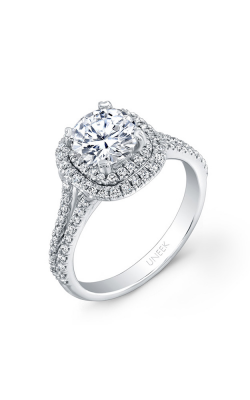 Uneek Unity Engagement Ring USM022DCU-6.0RD product image