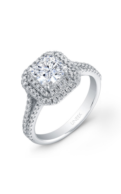 Uneek Unity Engagement Ring USM022DAS-5.0PC product image