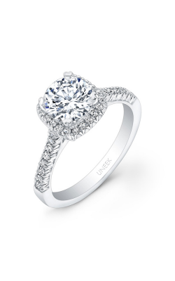 Uneek Unity Engagement Ring USM028CU-6.5RD product image