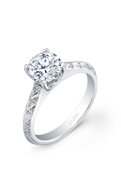Uneek Unity Engagement Ring USM026-6.5RD product image