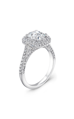 Uneek Unity Engagement ring USM03CU-8.0RD product image