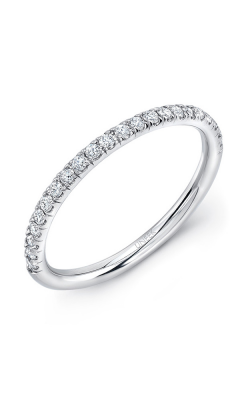 Uneek Silhouette Wedding Band WB229 product image