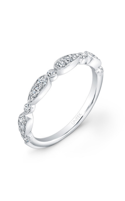 Uneek Unity Wedding Band UWB014 product image