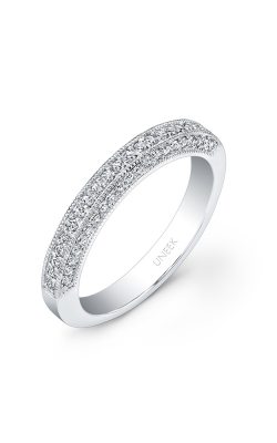 Uneek Unity Wedding Band UWB016 product image