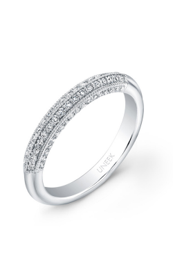 Uneek Unity Wedding Band UWB021 product image