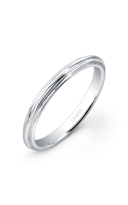 Uneek Unity Wedding Band UWBS019 product image