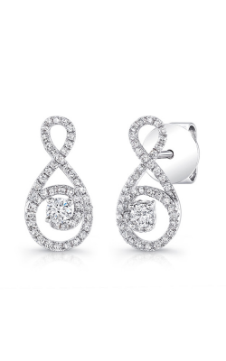 Uneek Diamond Earrings LVEJ07 product image