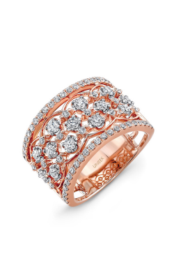 Uneek Lace Fashion ring LVBW405R product image