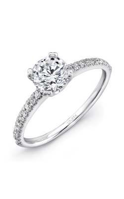 Uneek Unity Engagement Ring URSM029-5.0RD product image