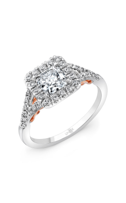 Uneek Amore Engagement ring A104WR-5.5PC product image