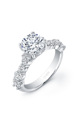 Uneek Unity Engagement ring USM06-7.5RD product image