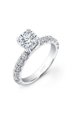 Uneek Unity Engagement ring USM02-6.5RD product image
