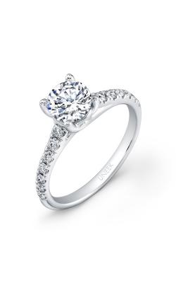 Uneek Unity Engagement Ring USM08-6.5RD product image