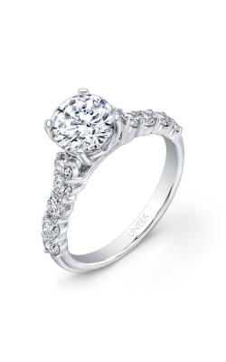 Uneek Unity Engagement ring USM01M-6.5RD product image