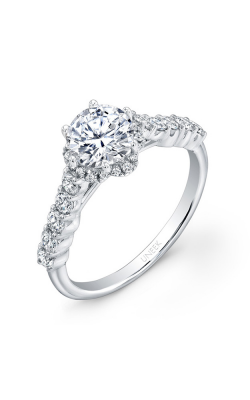 Uneek Unity Engagement ring USM017RD-6.5RD product image