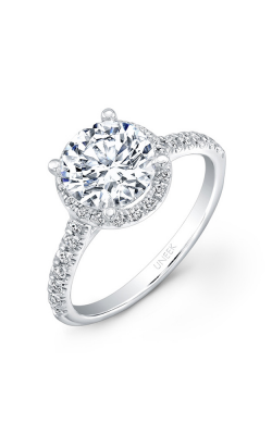 Uneek Unity Engagement ring USM08RD-6.5RD product image