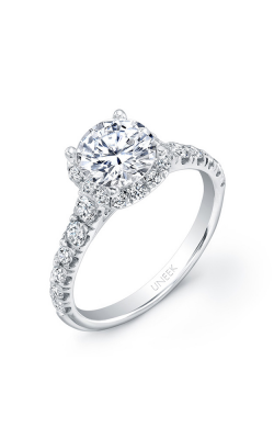 Uneek Unity Engagement ring USM010RD-6.5RD product image