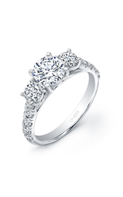 Uneek Unity Engagement ring USM015RD2-6.5RD product image