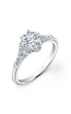 Uneek Unity Engagement ring USM020RD-6.5RD product image