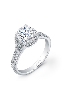 Uneek Unity Engagement Ring USM022RD-6.5RD product image