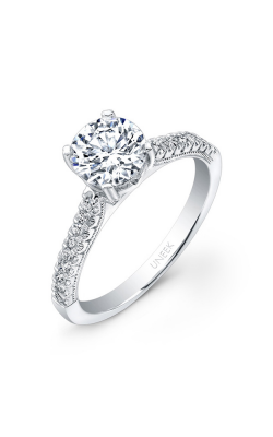 Uneek Unity Engagement Ring USM025-6.5RD product image