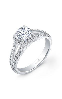 Uneek Unity Engagement ring USM027CU-5.0RD product image