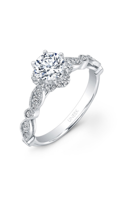 Uneek Unity Engagement ring USM018RD-6.5RD product image